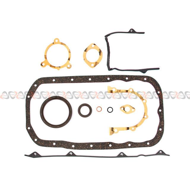 Fits 84-87 Mazda 626 B2000 2.0L SOHC Engine Re-Ring Kit FE FE-T