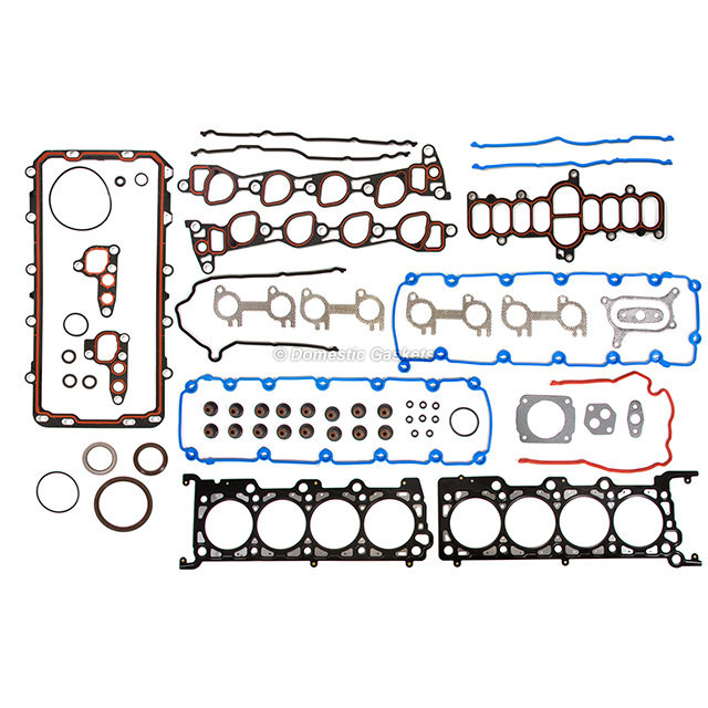 Ford rering engine kit 351C 400 351M 1970 71 72 73 74 75 76 77 78 79 80 81 82