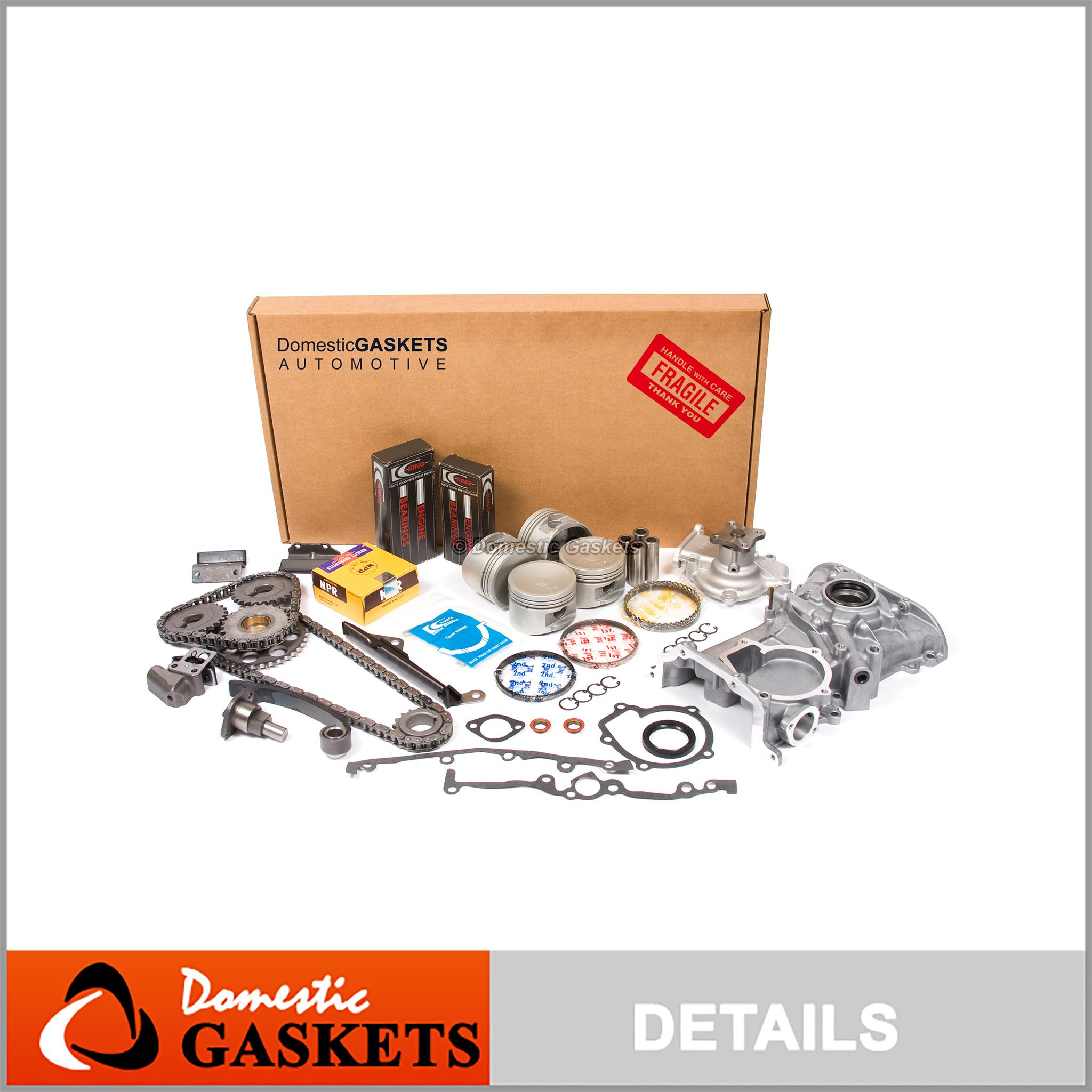 2001 Nissan Sentra Gxe L4 18 Engine Parts Diagram