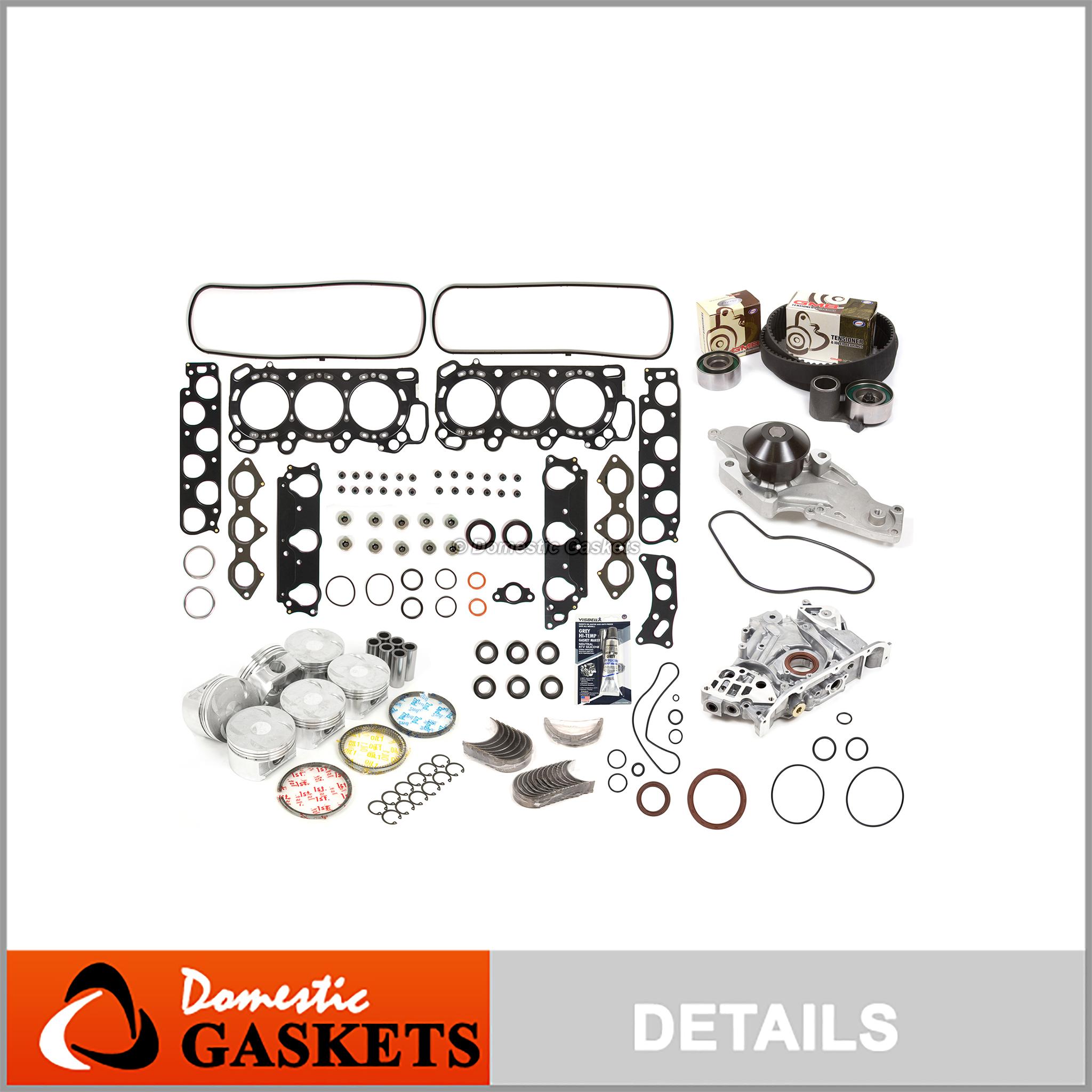 View 99 Honda Accord Transmission Rebuild Kit
