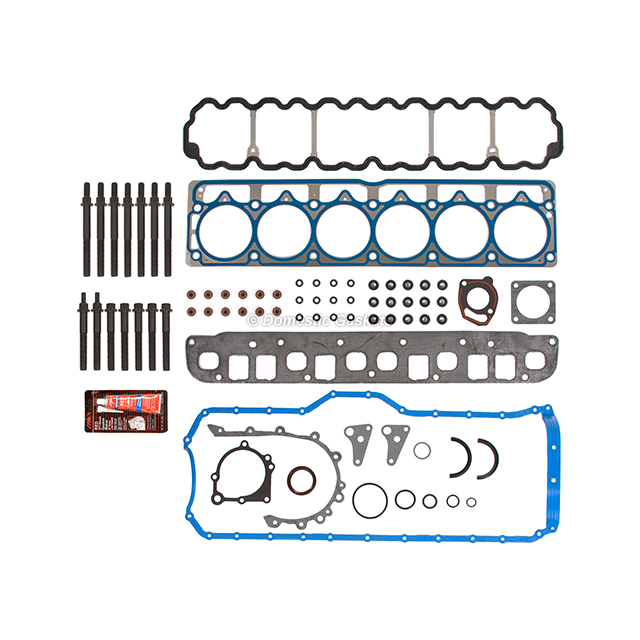 Head Gasket Set Fit 04-06 Jeep Wrangler Grand Cherokee 4.0 OHV VIN V S