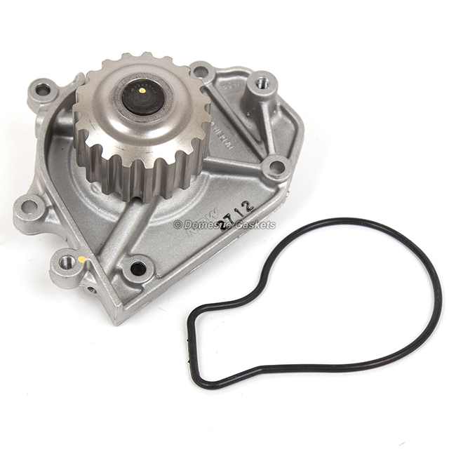 NPW Water Pump Fit 90-95 Acura Integra GS LS RS 1.8L B18A1