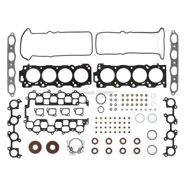 Valve Cover Gasket Set Fits 98-09 Toyota Tundra Sequoia 4Runner 4.7L V8 DOHC