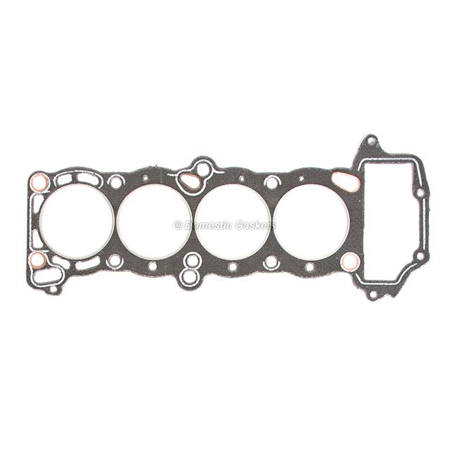 Engine Motor /& Trans Mount 4Pcs Set for Nissan Sentra 200SX 95-99 L4 1.6L
