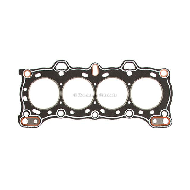 Fits 86-89 Acura Integra 1.6L DOHC Head Gasket Set D16A1