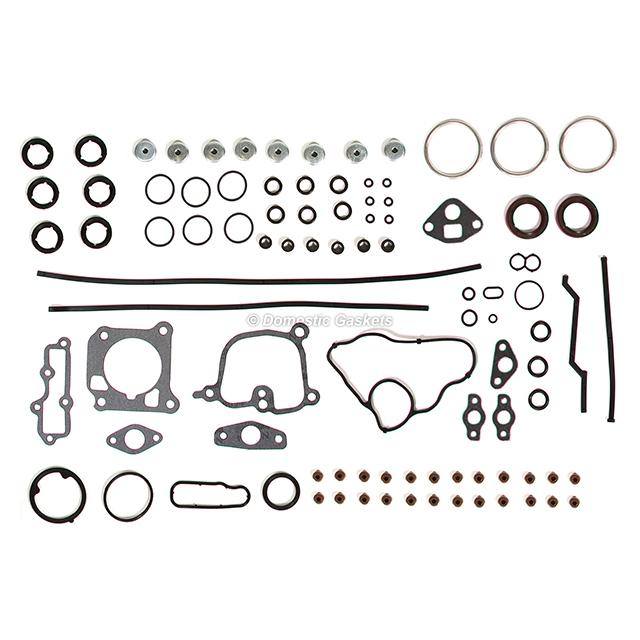 Fits 91-95 Acura Legend 96-98 TL 3.2L 96-04 RL 3.5L Head
