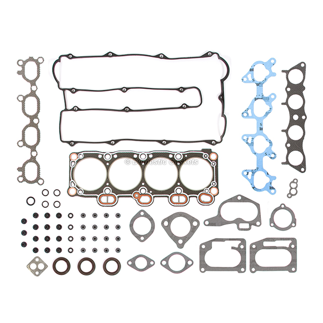 Head Gasket Set compatible with Sportage 95-02 4 Cyl 2.0L Eng.