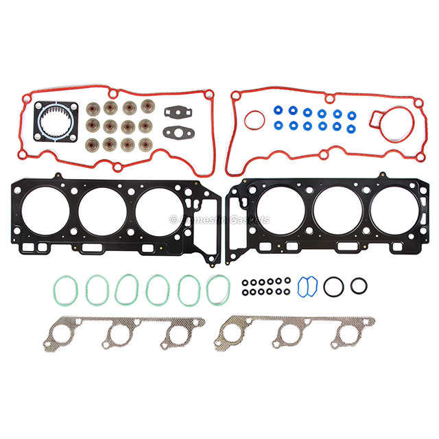 Details About Fits 04 10 Ford Ranger Mazda B4000 Mercury Mountaineer 4 0l Head Gasket Set