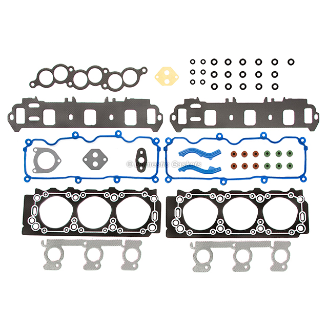 Engine Cylinder Head Gasket Set Fel-Pro HS 7525 B