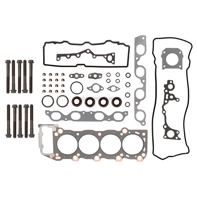 Radiator Coolant Hose-Curved Radiator Hose Lower Dayco fits 91-97 Toyota Previa