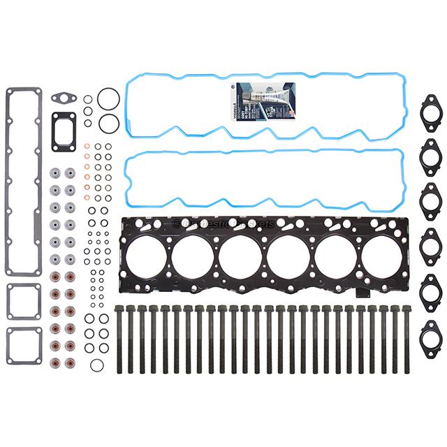 FITS 03-09 DODGE RAM 2500 RAM 3500 5.9 DIESEL TURBO HEAD GASKET MAHLE 54557