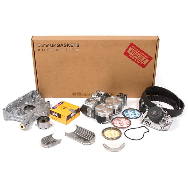 Engine Rebuild Kit Fits 97-01 Acura Integra Type-R VTEC 1