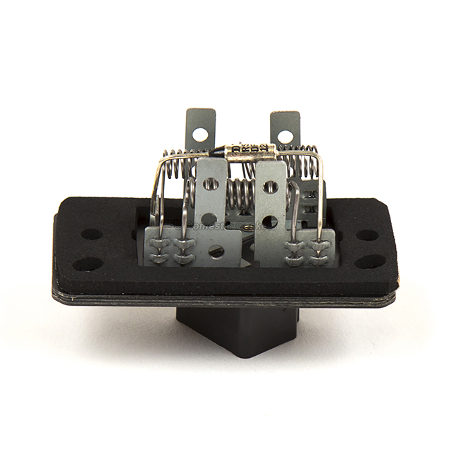 Blower Motor Resistor Rear New for Ford Taurus Mercury Sable RU-402