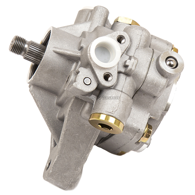 Power Steering Pump Fit 04-05 Acura TSX 2.4L DOHC K24A2