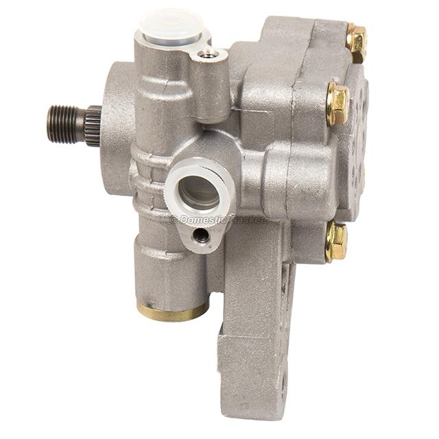 Fit Power Steering Pump 05-10 Honda Odyssey 3.5L / 07-13