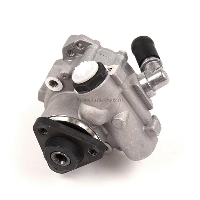 Power Steering Pump w//o Reservoir for BMW 323i 328i 330i 525i 528i 530i 96-03