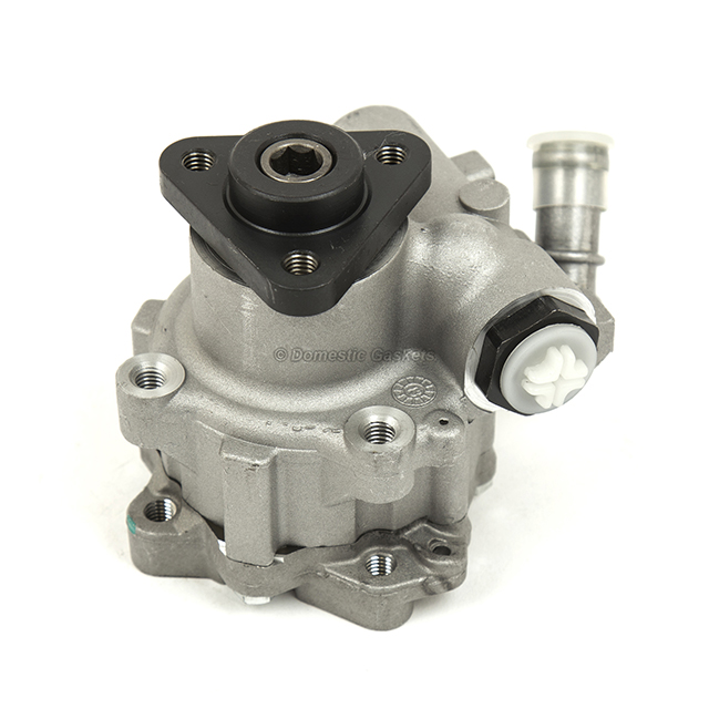 Power Steering Pump For 2000 2003 Bmw E53 X5 V8 4 4l Pumps Automotive