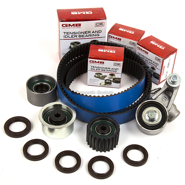 Timing Belt OE Engine Upgrade High for Mitsuboshi 99-05 Subaru Forester 2.5L H4