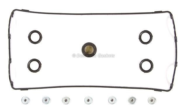 VS50362R Valve Cover Gasket Set fit 90-01 Acura Integra 1.8L Honda CRV 2.0L B18B1 B20Z2