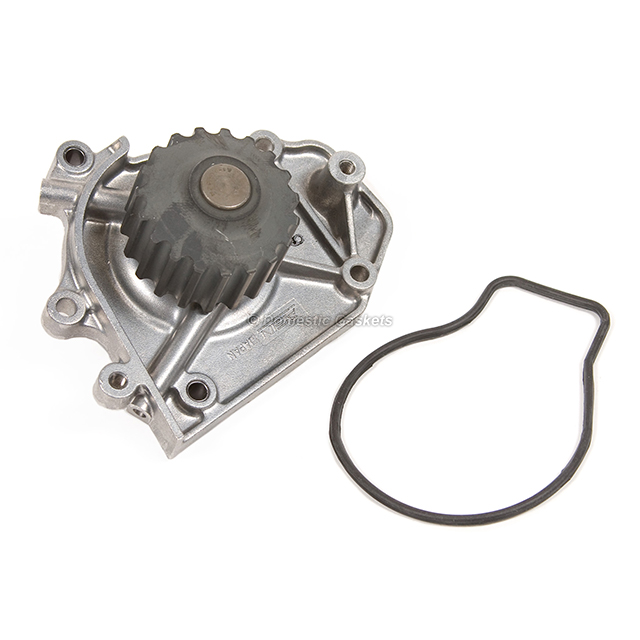 Timing Belt Valve Cover Water Pump For 90-95 Acura Integra