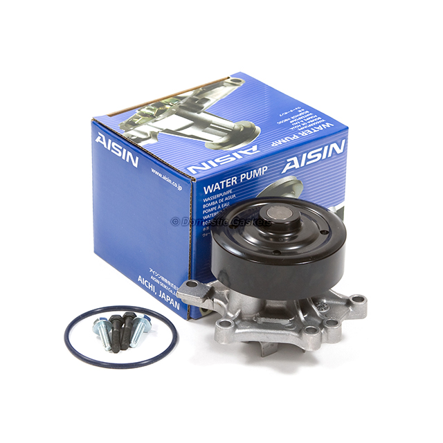 00-08 Toyota Corolla Celica MR2 1.8L Timing Chain Oil/&GMB Water Pump Kit 1ZZFE