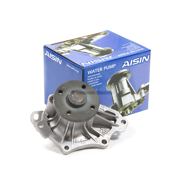 New Quality Replacement Fits! Toyota 2.4L WATER PUMP